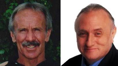 John Grinder and Richard Bandler, NLP Neurolinguistic Programming