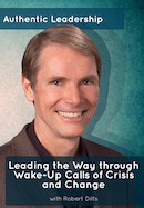 Leading the Way DVD